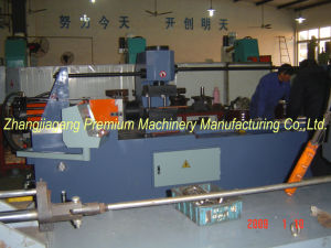 Diameter 98mm Plm-Dw115CNC Pipe Bending Machine pictures & photos