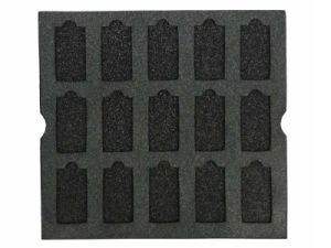 Anti-Static Protection ESD Foam Tray pictures & photos
