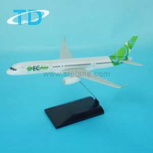 Ecair B757-200 Model Airplane Craft pictures & photos