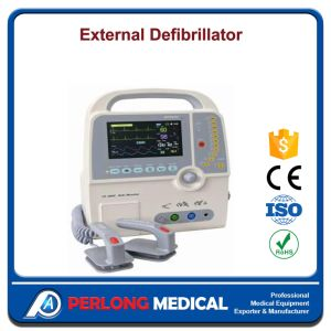 Price of Hospital Device Portable Defibrillator Monitor pictures & photos