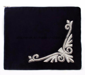 Jewish Religious Items Judaica Judaism Tallit Tefillin Bag Velours Pouches pictures & photos