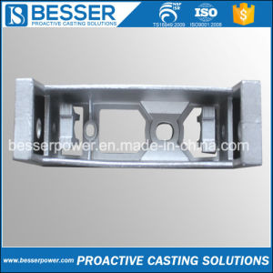 Besserpower with Ce Certificate Lost Wax Casting Auto Parts
