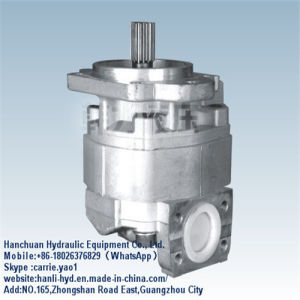 Best Price China Hydraulic Oil Gear Pump (D60/65) pictures & photos