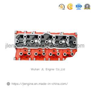 S4s Head Cylinder for Engine Spare Parts pictures & photos
