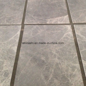 Grey Marble Tiles Skyros Silver Dark for Wall and Floor pictures & photos