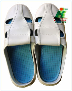 Antistatic Butterfly Slipper for Worker pictures & photos