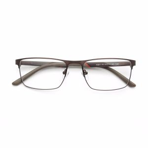 Custom Hq0116 Various Colors Exquisite Appearance Optical Eyeglasses Frame pictures & photos