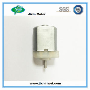 F130-01 DC Motor for Car Mirror 12V 24V 7000 Rpm pictures & photos