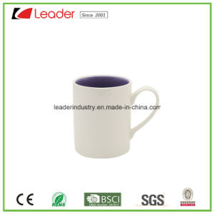 Ceramic Coffee Mug-White pictures & photos