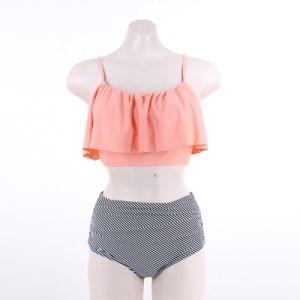 Women Hot Open Temperament Sex Bikini Girl Photo Swimwear pictures & photos
