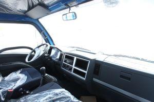 Mudan 5 Ton Space Cabin Cargo Truck pictures & photos