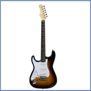 DIY Bass 12 String China Fashion Electric Guitar for Sale pictures & photos