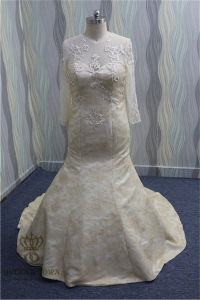 Royal Palace Wedding Party Dress, Evening Dress,