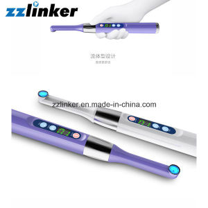 Dental Light Cure Series/Woodpecker Iled Curing Light Unit pictures & photos