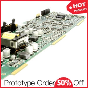 Fr-4 1oz HASL Custom Printed Circuit Board Assembly pictures & photos