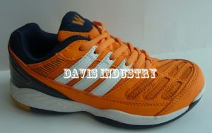 Kids Tennis Badminton Shoes pictures & photos