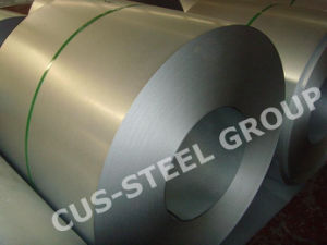 Prime 55% Aluminum Gl Steel Coils/Al-Zn Coated Steel Sheet pictures & photos