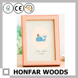 Cartoon Wood Shadow Box Picture Frame Decor pictures & photos