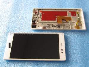 Phone Touch Screen for Huawei P7 Screen with Digitizer pictures & photos