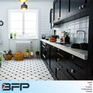 Modern Furniture L Shaped Modular Modern Kitchen Cabinet pictures & photos