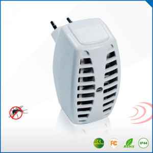 Environmentally Non-Toxic Harmless LED Anti-Mosquito Lamp Electronic Mosquito Repeller pictures & photos