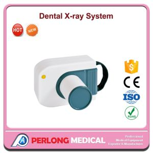 Portable Dental X-ray Camera pictures & photos