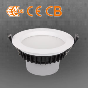 220V 12W/15W 4 Inch SMD2835 IP44 Waterproof Recessed LED Downlight pictures & photos