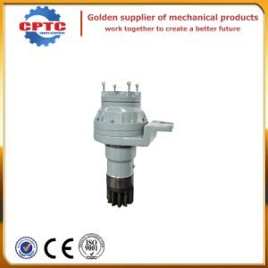 High Quality Slewing Reducer for Tower Crane Parts pictures & photos