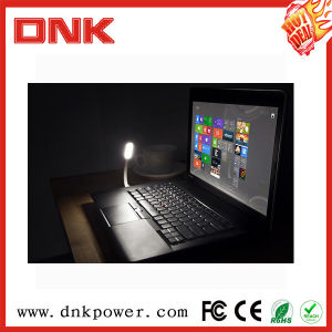 1.2W 6pearl USB LED Light Lamp Laptop