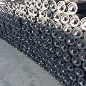 Tfp Grooved Roller for Conveyor System pictures & photos