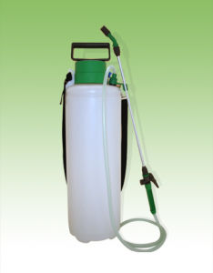 Manual BackPack Sprayer (10L) pictures & photos