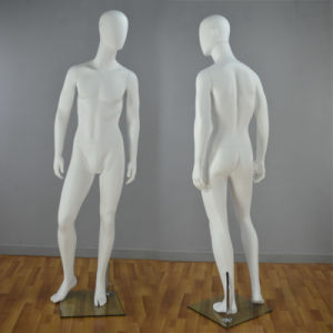 2015 New European Male Mannequin with Changeable Head pictures & photos