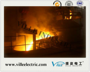 3t Electric Arc Furnace pictures & photos