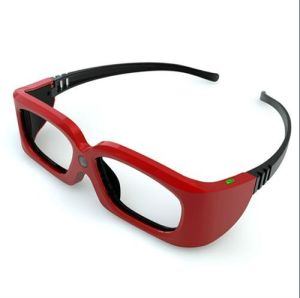 Cinema 3D Glasses for Xpand System Active Shutter 3D Glasses for 3D Cinema (SG013)