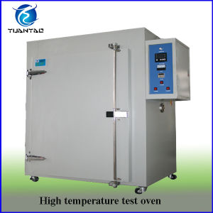 High Temp. Test Cabinet pictures & photos