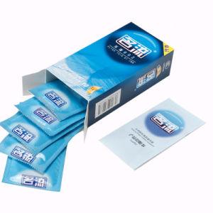 10PCS Long Time Sex Condom Jasmine Ultra Thick Condoms for Men Sex Toy pictures & photos