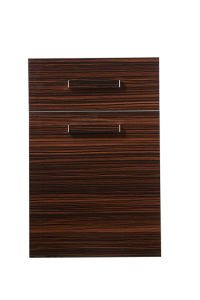 Laminated Doors for Kitchen (Many colors) pictures & photos