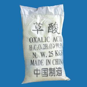 Oxalic Acid 99.6% in Metallurgy Industry