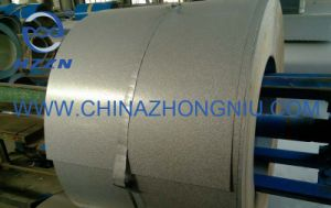 Alu Zinc Coated Steel pictures & photos