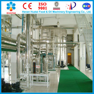 2015 China Famous Brand Huatai Palm Oil Processing Project Plant with CE and SGS Certification