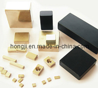 Sintered Permanent NdFeB Magnet with High Quality
