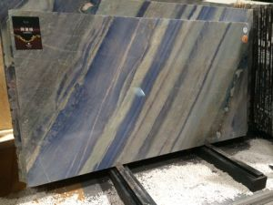 Natural Bule Stone for Threshold Granite pictures & photos