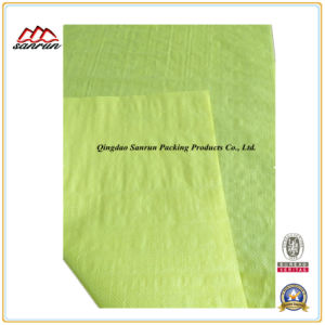 Yellow PP 50kg Grain Bags pictures & photos