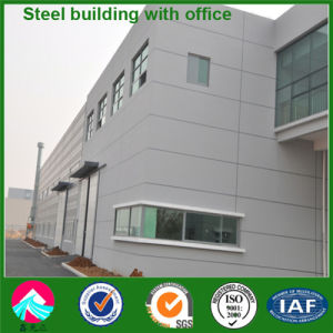 High Strength and Fast Install Professional Design Steel Structure Factory pictures & photos