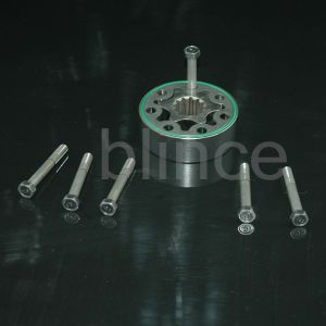 OMR250ml/R Axial Distribution Type Hydraulic Motors for Casting Machine pictures & photos