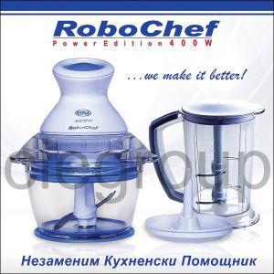 Robochef (CIE-010)