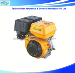 Portable Gasoline Engine Gasoline Engines Single Cylinder Recoil Gasoline Engine pictures & photos