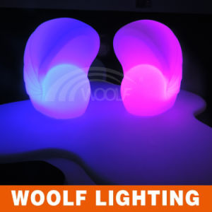 More 300 Designs LED Illumated Decorative Table Light LED Sea Conch Shells Light pictures & photos