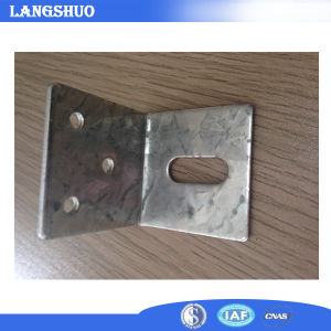Building Material Metal Angle Iron pictures & photos