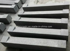 Grey Basalt Stone Paving/Wall Tiles/Cobblestone pictures & photos
